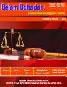 Belom Bahadat : Jurnal Hukum Agama Hindu