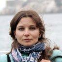 Natalia Tomashenko