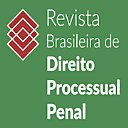 Revista Brasileira de Direito Processual Penal